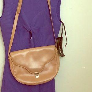 Vintage Ferragamo crossbody/shoulder purse,